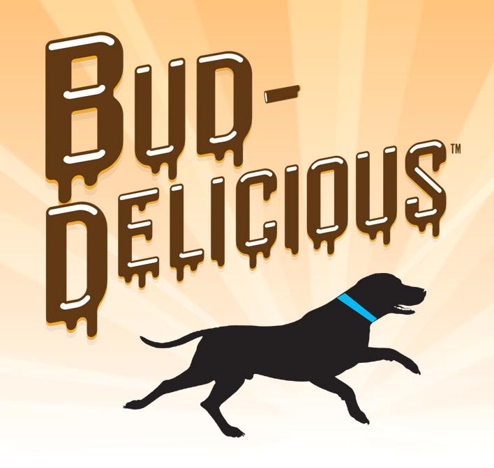 Bud-delicious Honey